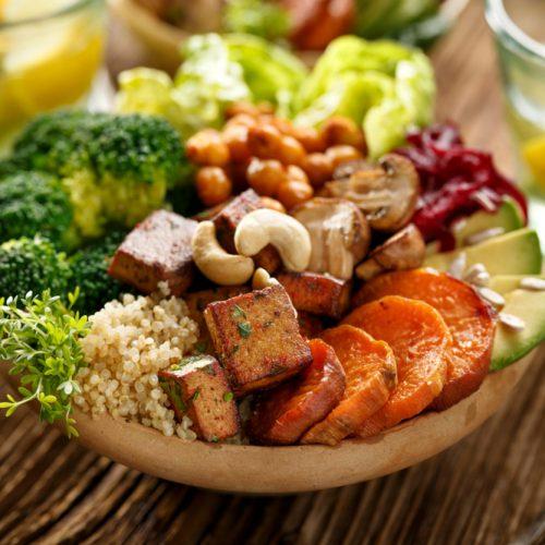 نباتي - vegetarian